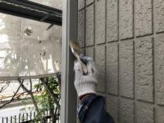 塗り替え リフォーム 雨樋 清掃