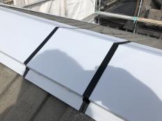 棟板金 塗装 ジョイント シーリング 防水 劣化 保護 横浜市