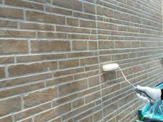 横浜市 塗装工事 戸建 外壁