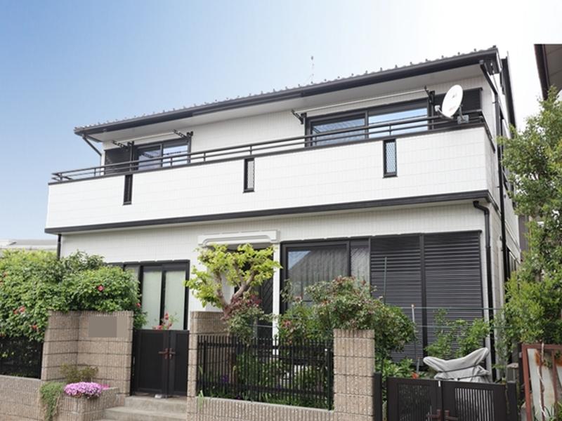 横浜市 塗り替え 塗膜保証 ダイヤモンドコート 技術 安心 安全 外壁塗装 瀬谷区