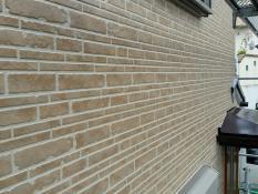 リフォーム 戸建住宅 塗り替え サイディング