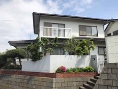 横浜市 住宅塗装 外壁 屋根 付帯部 施工前