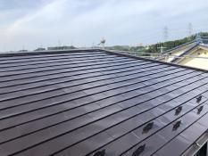 横浜市 屋根塗装 遮熱 効果 人気 長持ち 施工後 栄区 認定施工店