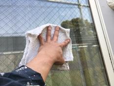 住宅塗装 リフォーム 窓清掃 横浜市 磯子区