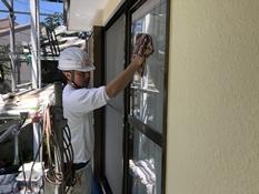 外壁塗装 屋根塗装 横浜市 窓清掃 栄区