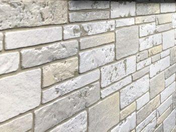 外壁 塗り替え UVプロテクトクリヤー塗装