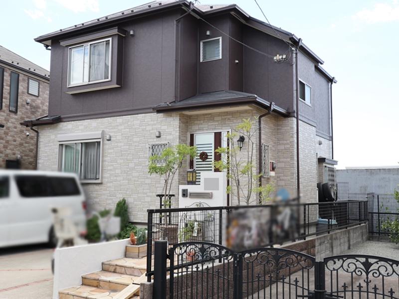 横浜市 外壁塗装 屋根塗装 リフォーム