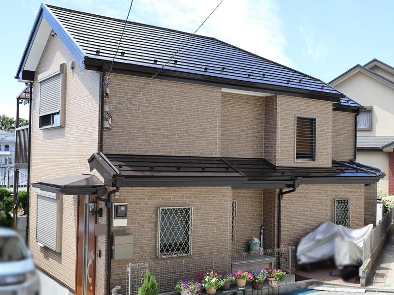 横浜市 外壁塗装 屋根塗装