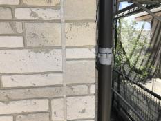 外壁塗装 シール 打ち替え 施工後