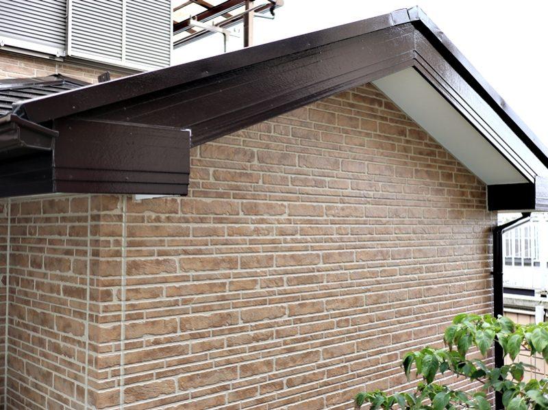 外壁 塗り替え 戸建住宅