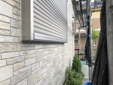 戸建て塗り替え クリヤー 施工後
