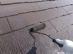 屋根 塗装リフォーム 遮熱 快適