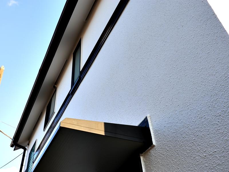 日本ペイント 外壁塗装 横浜市旭区