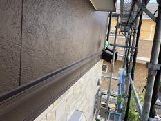 外壁塗装 横浜市戸塚区 施工後