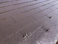 横浜市 住宅塗装 屋根塗装 施工後