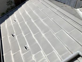 屋根塗装 施工前 戸建リフォーム
