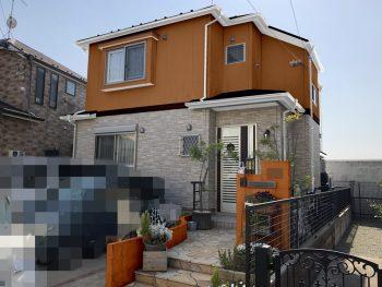 外壁 塗り替え イメージ シミュレーション