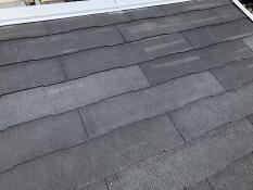 屋根塗装 横浜市 施工前