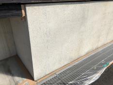住宅 塀 塗り替え