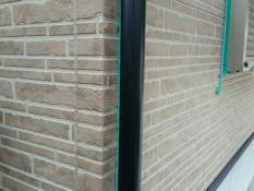 竪樋 塗り替え 施工前