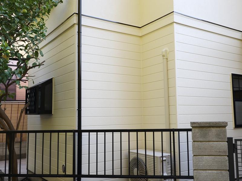 逗子市 外壁塗装 ラジカル
