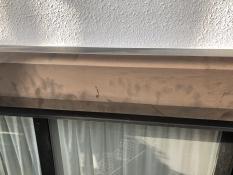 シャッターボックス 塗り替え 横浜市