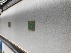 外壁塗装 施工前 横浜市旭区