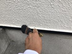 水切り塗装 清掃 横浜市