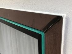 窓枠 シーリング