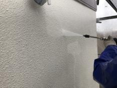 外壁塗装 高圧洗浄 横浜市