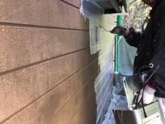 住宅塗装 外壁 下塗り