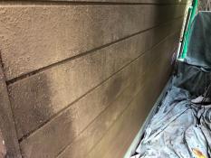 外壁 塗り替え 施工前