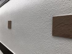 横浜市旭区 外壁塗装 施工後