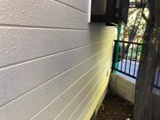 外壁塗装 パーフェクトトップ 施工後