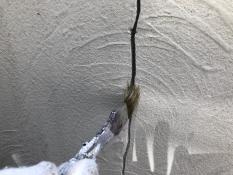 外壁補修 下地 プライマー