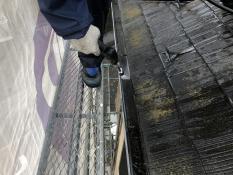 軒樋洗浄 塗り替え 横浜