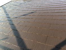 横浜市 屋根塗装 遮熱