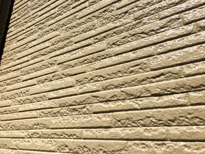 外壁 塗り替え 日本ペイントダイヤモンドコート