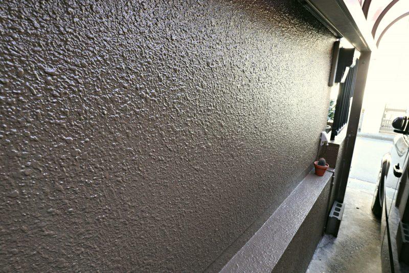 横浜市港南区S様邸 外壁塗り替えリフォーム