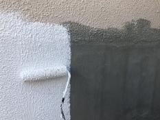 外壁補修肌合わせ