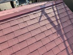 横須賀市O様邸屋根塗装完了