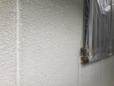 横浜市栄区N様邸外壁塗り替え前