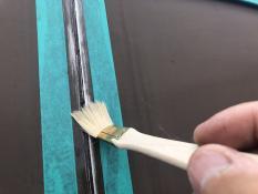 塗装工事 シーリング プライマー