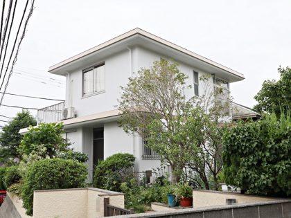 横浜市栄区N様邸
