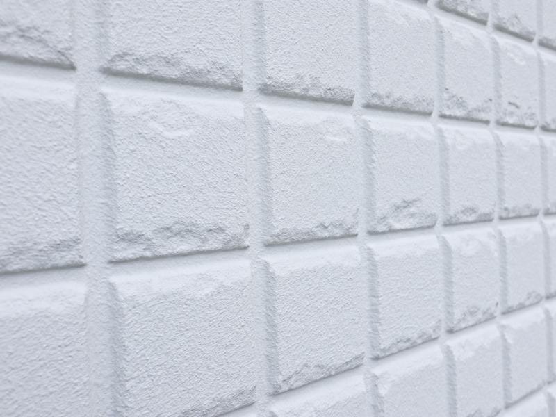 外壁塗装 つや消し塗料