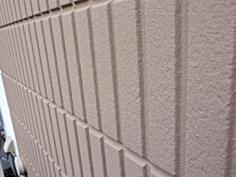 横浜市 つや消し外壁塗装
