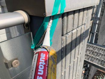 横浜市栄区C様邸外壁クラック補修