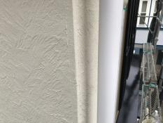 横浜市栄区K様邸雨樋塗装完了