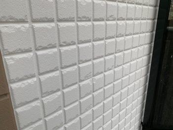 横浜市栄区 外壁塗装 施工後