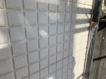 横浜市栄区C様邸インディフレッシュセラ外壁塗装前